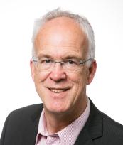 Wim Peter Boomgaard